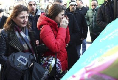 Detienen a 8 personas por ataque del EI en una discoteca de Estambul