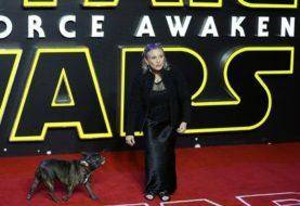 Disney podría recibir indemnización por fallecimiento de Carrie Fisher