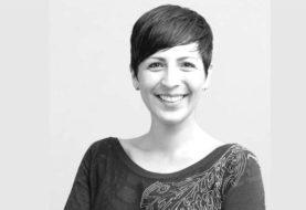 Fernanda Alvarado, especialista en nutrición