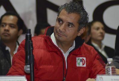 Alza en gasolinas no influirá en resultados electorales, asegura Ochoa Reza