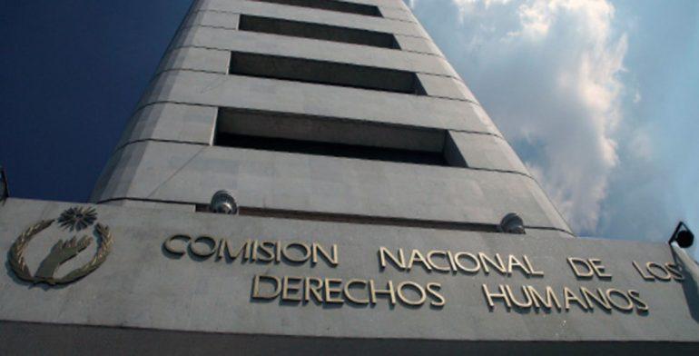 Solicita CNDH medidas cautelares al Gobierno de Oaxaca
