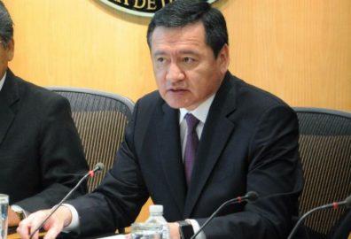 México y EU deben trabajar en conjunto, no como contrarios: Osorio Chong