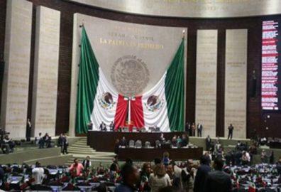 Diputados acuerdan reunirse con gobernadores el 22 de marzo para hablar de seguridad