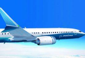 Boeing construirá en China su primera planta fuera de EU