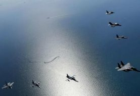 """Pyongyang amenaza con responder a Seúl y Washington con ataque """"ultrapreciso"""""""