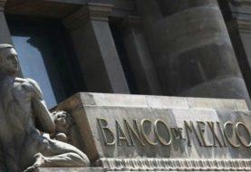 Reservas internacionales de México suman 174 mil 524 mdd: Banxico
