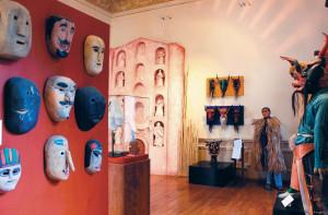 Museo Nacional de la Máscara_5