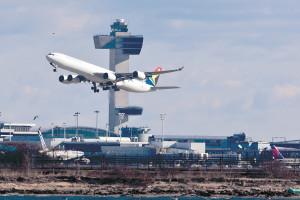 NEWYORK AIRPORT